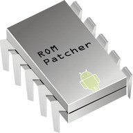 ROM Patcher