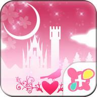 Pink Theme Romantic Fantasy