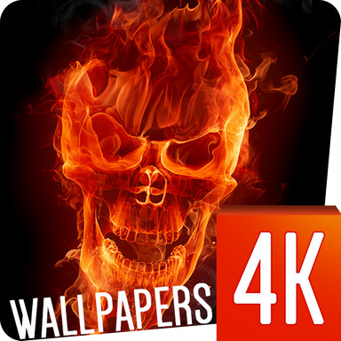 Fire Wallpapers 4k