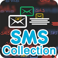 20000+ SMS Messages Collection