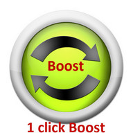 Master Speed Booster Lite
