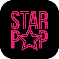 STARPOP - Stars in my palms