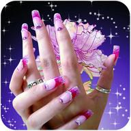Stylish Nail Art