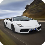Super Sports Car HD