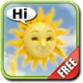 Talking Solar Sun