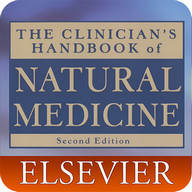 Handbook of Natural Medicine