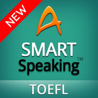 (new)SMART Speaking TOEFL
