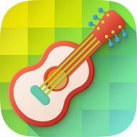 Gitarren mit lieder für Kinder
