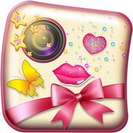 Sticker Photo Editor