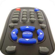 TV Control Remote