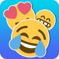 Twemoji for Photo Keyboard