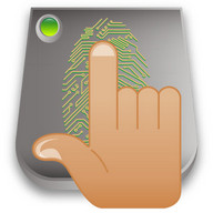 Unlock With Fingerprint