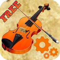 Violin Tuner Tools