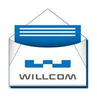 WILLCOM Mail