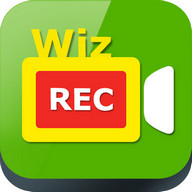 WIZRec - Screen Recorder