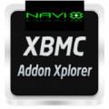 XBMC Addon Explorer