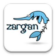 Zargan Turkish Dictionary