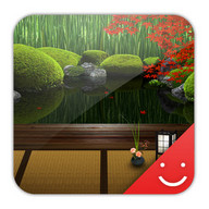 Zen Garden -Fall- Theme