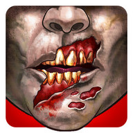 Zombify - Zombie Photo Booth