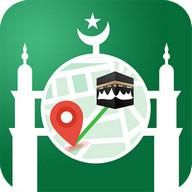 Muslim: Prayer Times, Quran, Qibla, Azan, Dhikr