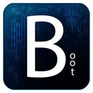 4 way Boot