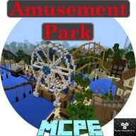 Adventure park for Minecraft PE
