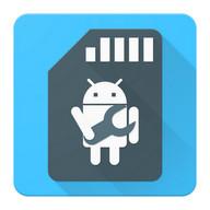 App2SD: Universalwerkzeug [ROOT]