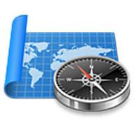 Arlean แผนที่และระบบนำทาง GPS