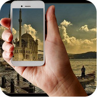 Azan times for all prayers
