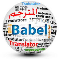 Babel Dictionary & Translator