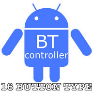 BlueTooth Serial Controller 16