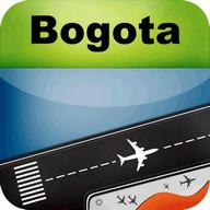 El Dorado Bogota Airport BOG Flight Tracker