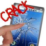 Crack Screen Prank
