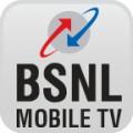 BSNL Mobile TV