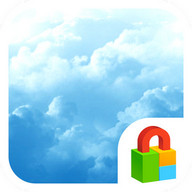 Sky Dream Dodol Locker Theme
