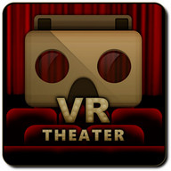 VR Theater for Cardboard