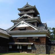 Castle information on Japan
