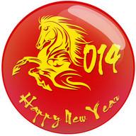 Chinese New Year LWP Free