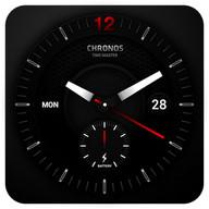 Chronos Time Master Watch Face
