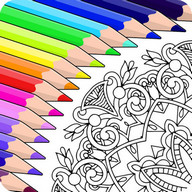 Colorfy - Coloring isn't only for children