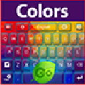 Colors Keyboard for GoKeyboard