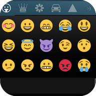 Corn Keyboard - Emoji,Emoticon