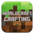 Crafting Guide for WorldCraft