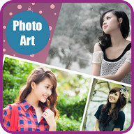 Photo Collage Creative