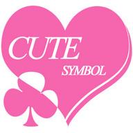 Cute Symbols - Emoji Keyboard♤