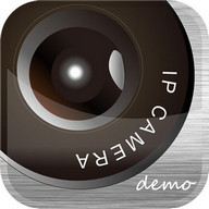 [Demo] P2P IP camera app