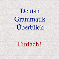 German grammer Overview