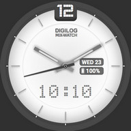 Digilog Mix-Watch