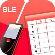 DISTO transfer BLE