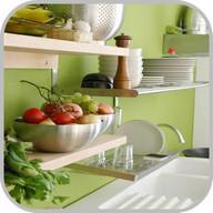 DIY Kitchen Ideas